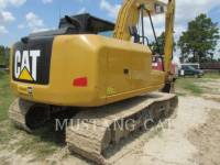 CATERPILLAR トラック油圧ショベル 313FL GC equipment  photo 4
