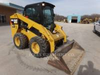 Equipment photo CATERPILLAR 246DSTD1CA SKID STEER LOADERS 1
