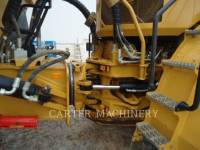 CATERPILLAR KNICKGELENKTE MULDENKIPPER 735C TG equipment  photo 16