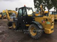 CATERPILLAR TELEHANDLER TH414CGC equipment  photo 6