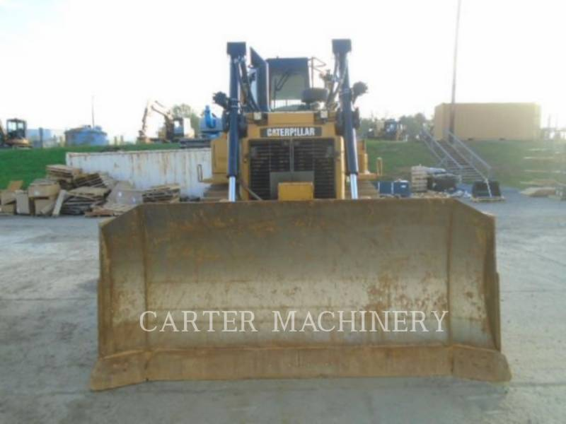 CATERPILLAR CIĄGNIKI GĄSIENICOWE D6TXL ACSU equipment  photo 4