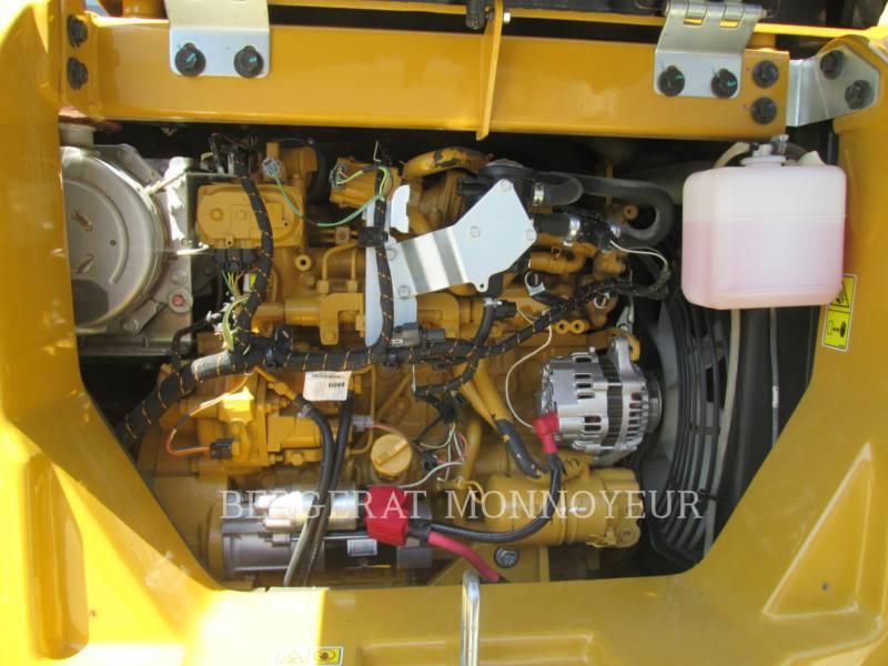 CATERPILLAR KETTEN-HYDRAULIKBAGGER 308E2CRSB equipment  photo 12