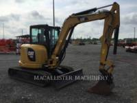 CATERPILLAR TRACK EXCAVATORS 305E2CR equipment  photo 2