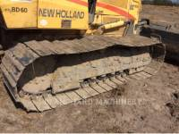 NEW HOLLAND LTD. TRACK TYPE TRACTORS DC95 LGP equipment  photo 11