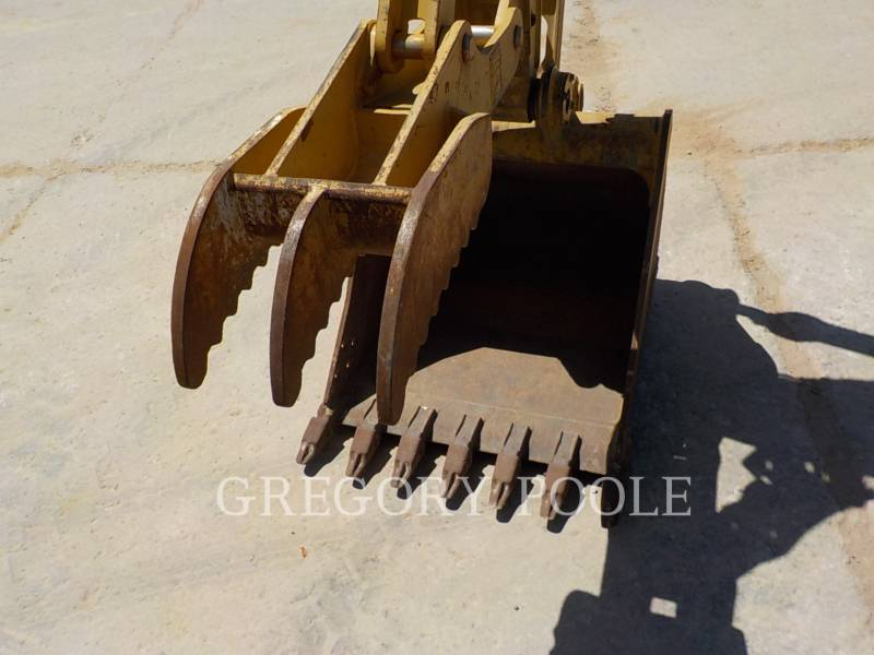 CATERPILLAR TRACK EXCAVATORS 315FLCR equipment  photo 18