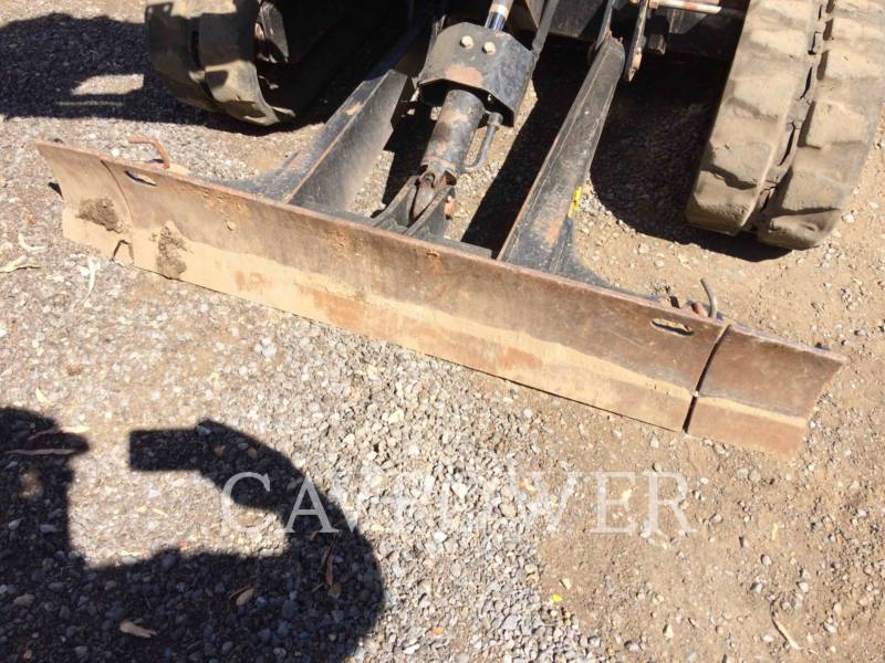 CATERPILLAR EXCAVADORAS DE CADENAS 301.7D equipment  photo 8