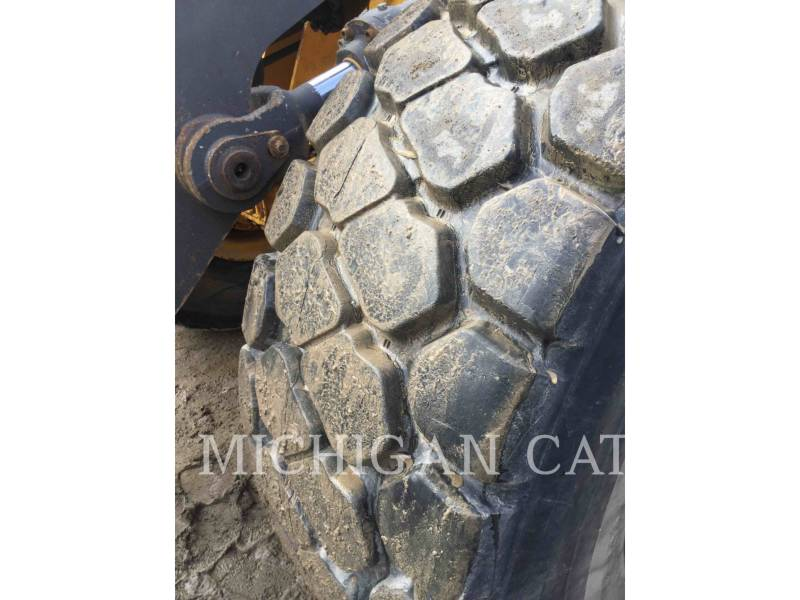 VOLVO CONSTRUCTION EQUIPMENT WHEEL LOADERS/INTEGRATED TOOLCARRIERS L120E equipment  photo 14