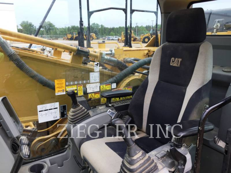 CATERPILLAR ESCAVADEIRAS 349ELH equipment  photo 5