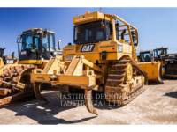 CATERPILLAR CIĄGNIKI GĄSIENICOWE D6TXLVP equipment  photo 4