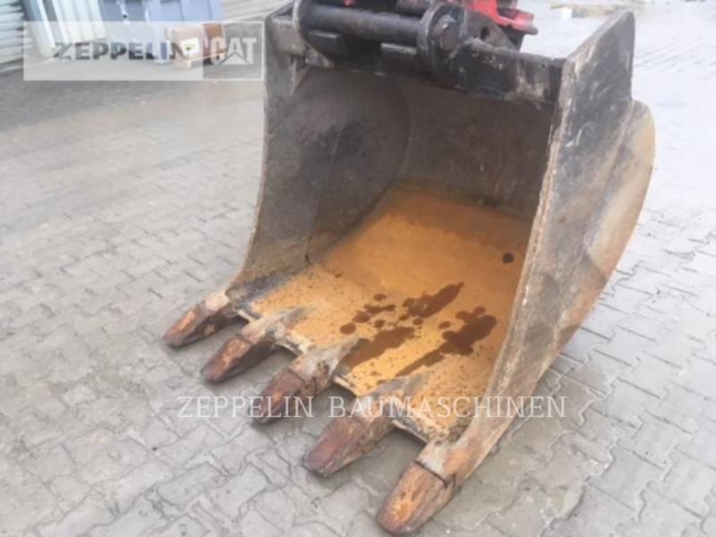 LIEBHERR TRACK EXCAVATORS R926LI equipment  photo 19
