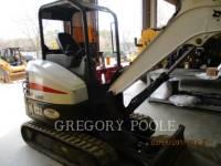 BOBCAT TRACK EXCAVATORS E32 equipment  photo 2