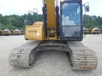 CATERPILLAR EXCAVADORAS DE CADENAS 320DLRR equipment  photo 6