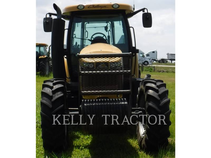 CHALLENGER AG TRACTORS MT515D equipment  photo 5