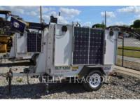 PROGRESS SOLAR SOLUTIONS TORRE DE ALUMBRADO SLT1200-PSS equipment  photo 1