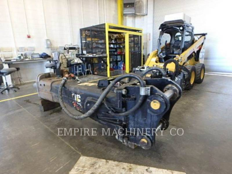 Caterpillar UL – CIOCAN H160DS equipment  photo 2