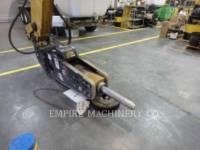 CATERPILLAR AG - HAMMER H90C equipment  photo 3