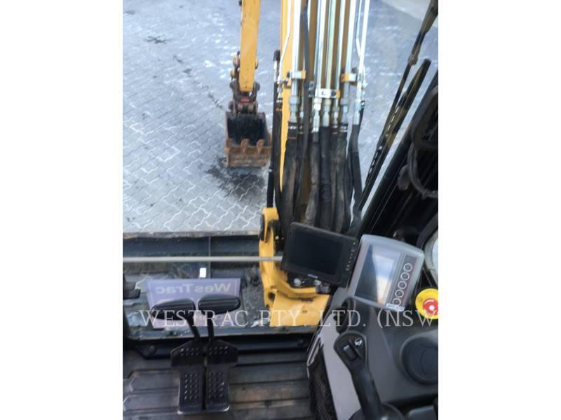 CATERPILLAR KOPARKI GĄSIENICOWE 305E2CR equipment  photo 21