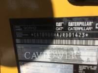 CATERPILLAR WHEEL LOADERS/INTEGRATED TOOLCARRIERS 908 H equipment  photo 5