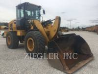Equipment photo CATERPILLAR 930K WHEEL LOADERS/INTEGRATED TOOLCARRIERS 1