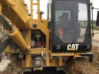 CATERPILLAR FOREUSES MD5075 equipment  photo 1
