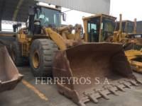 CATERPILLAR CARGADORES DE RUEDAS 966H equipment  photo 2
