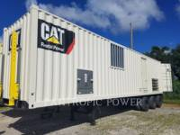 Equipment photo CATERPILLAR XQ2000 MODULES D'ALIMENTATION 1