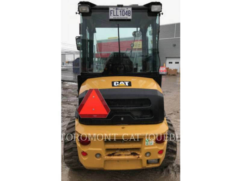 CATERPILLAR WHEEL LOADERS/INTEGRATED TOOLCARRIERS 903C equipment  photo 3
