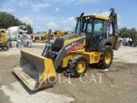 DEERE & CO. BACKHOE LOADERS 410K equipment  photo 1