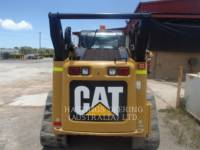 CATERPILLAR DELTALADER 289C HF equipment  photo 4