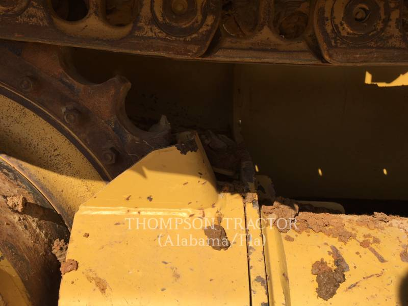 CATERPILLAR TRACK TYPE TRACTORS D3K2 equipment  photo 11