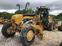 CATERPILLAR MOTORGRADER 140M AWD equipment  photo 1