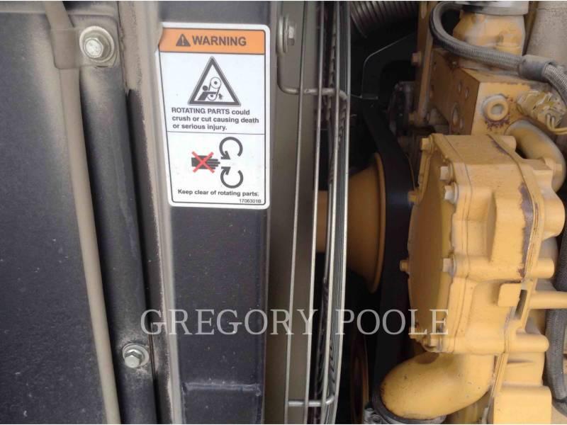 CATERPILLAR MANIPULADORES TELESCÓPICOS TL642 equipment  photo 16