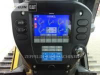 KOMATSU LTD. TRACTEURS SUR CHAINES D65EX-17 equipment  photo 21