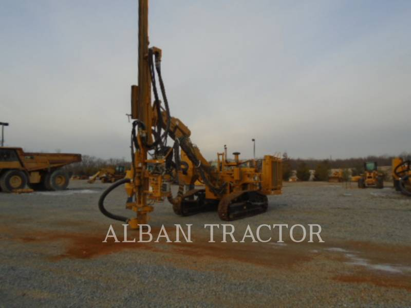 CATERPILLAR FOREUSES MD5090 equipment  photo 2