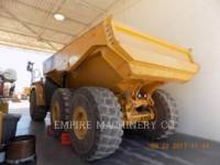 CATERPILLAR TOMBEREAUX DE CHANTIER 745C equipment  photo 3