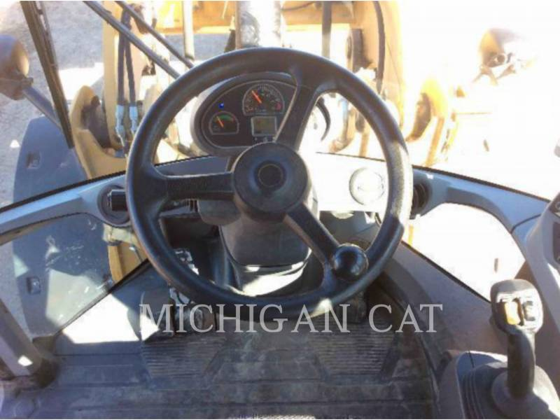 CATERPILLAR CARGADORES DE RUEDAS 930K RQ equipment  photo 11