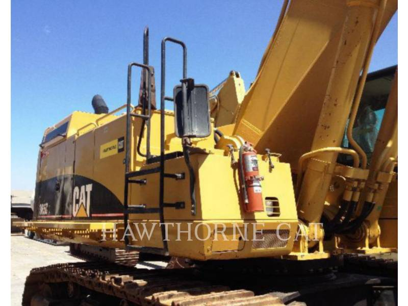 CATERPILLAR EXCAVADORAS DE CADENAS 365C L equipment  photo 4