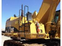 CATERPILLAR ESCAVADEIRAS 365C L equipment  photo 4