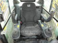 CATERPILLAR CHARGEURS COMPACTS RIGIDES 299DSTD2CA equipment  photo 5