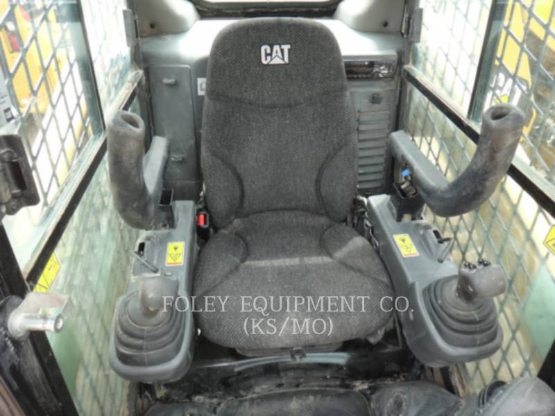 CATERPILLAR SKID STEER LOADERS 299DSTD2CA equipment  photo 5