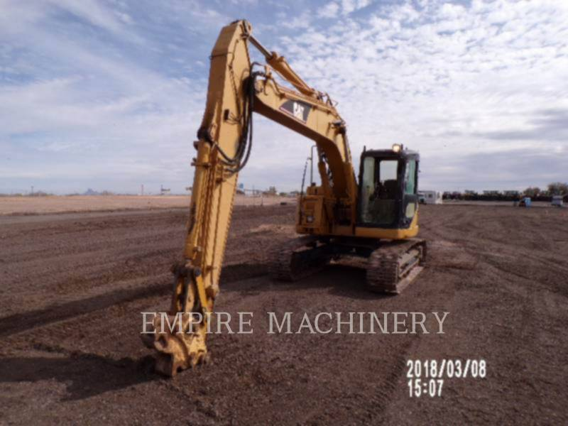 CATERPILLAR EXCAVADORAS DE CADENAS 314C LCR equipment  photo 1