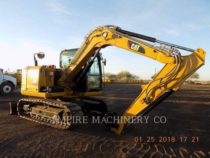 CATERPILLAR KOPARKI GĄSIENICOWE 307E2 equipment  photo 1