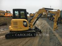 Caterpillar EXCAVATOARE PE ŞENILE 305.5E2 CB equipment  photo 4