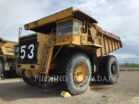 UNIT RIG OFF HIGHWAY TRUCKS M120 equipment  photo 1