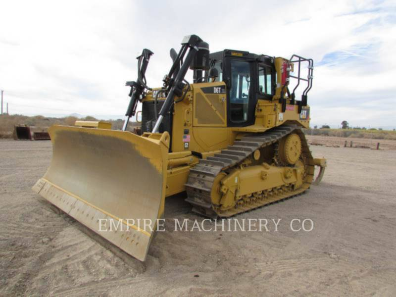 CATERPILLAR CIĄGNIKI GĄSIENICOWE D6T PAT equipment  photo 4