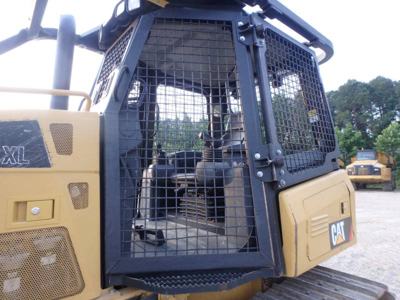 CATERPILLAR ブルドーザ D5K2XL equipment  photo 23