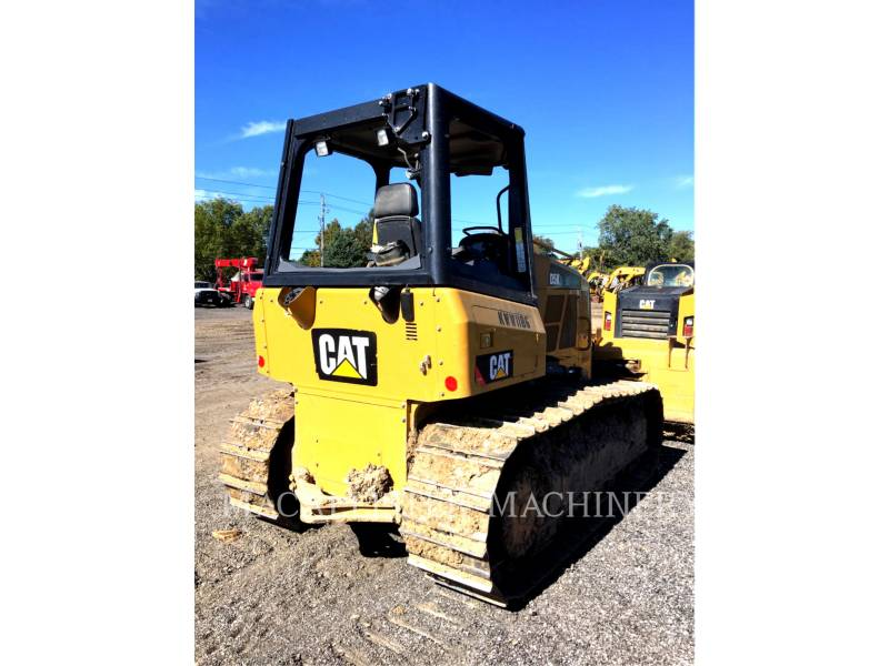 Caterpillar TRACTOARE CU ŞENILE D5K2XL equipment  photo 4