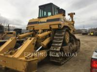 CATERPILLAR TRACTEURS SUR CHAINES D10R equipment  photo 3