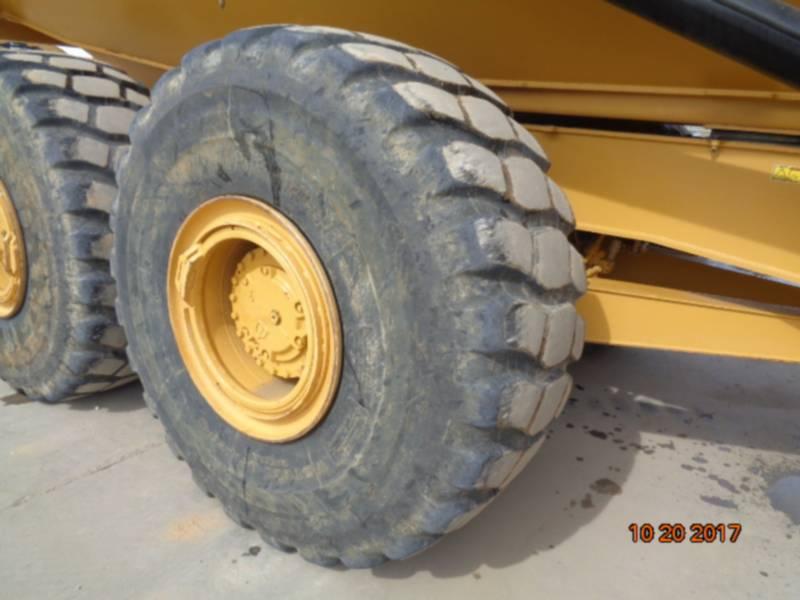 Caterpillar CAMIOANE ARTICULATE 745C equipment  photo 20