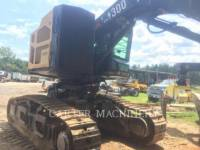 TIMBERKING FORESTAL - TALADORES APILADORES TKING 722B equipment  photo 1